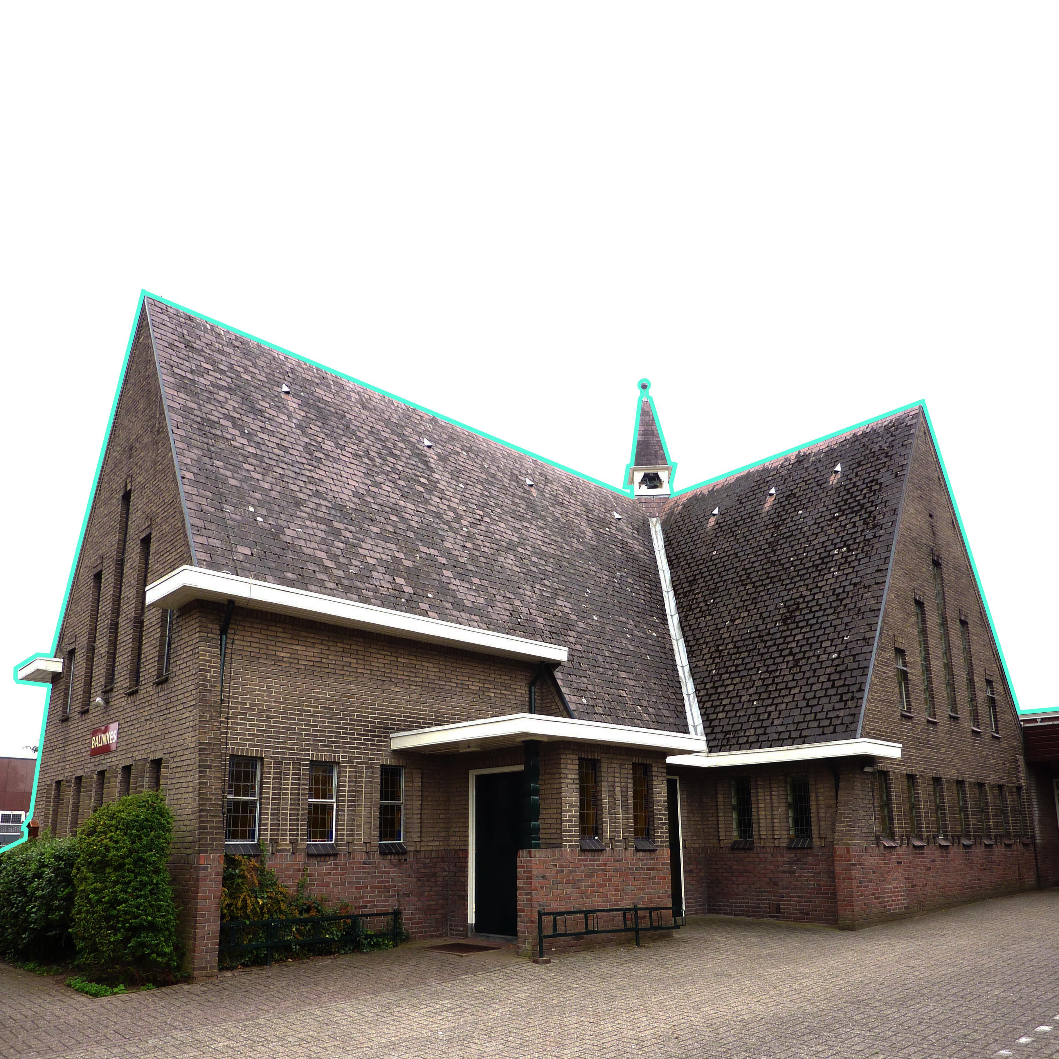 Jeugdkerk